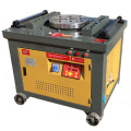 Competitive Price Automatic Rebar Bending Machine