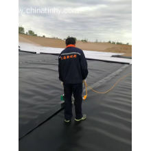 2.0mm Double Textured Geomembrane with Competitive Price