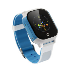 Mini Waterproof Smart Kids GPS Watch 2018
