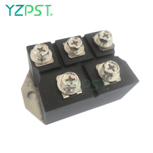 100 amp bridge rectifier diode ixys