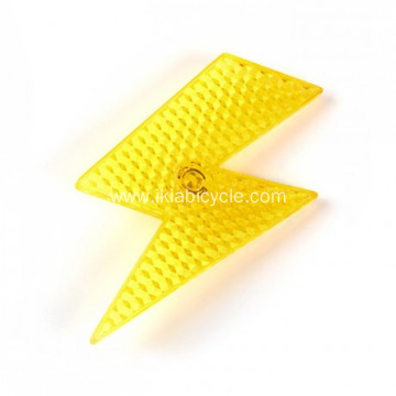 Bike Bolt Reflector Bicycle Reflector
