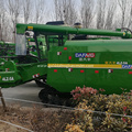 330mm Min.ground clearance enhanced gearbox rice cutter