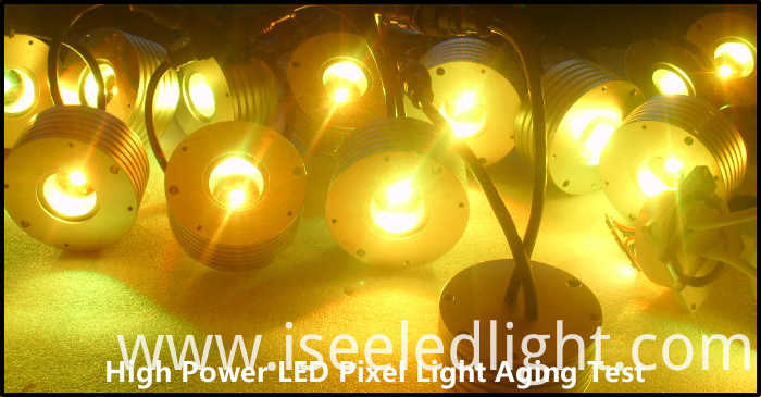 high power led fixtures