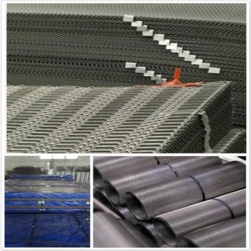 Galvanized Flattened Expanded Metal