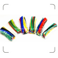 Colored Heat Shrink Tubing Pack in Plastic Bag