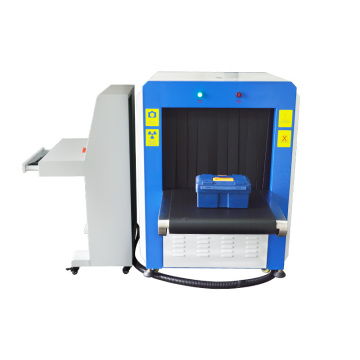 Embassy X Ray Baggage Scanner