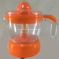 Electric orange juicer machine
