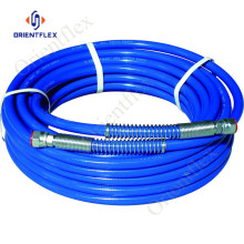 high pressure airless painting spray hose 40Mpa