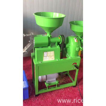 Mini modern  rice husk removing machine rice mill plant
