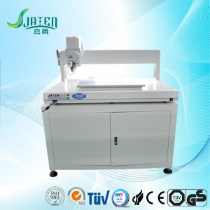 Factory Full Automatic Iphone Frame Epoxy Dispensing Machine