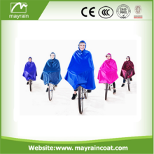 Waterproof Material High Quality Pvc Rain Poncho