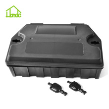 Purchasing for China Plastic Bait Station,Rodent Bait Station,Mouse Bait Boxes,Rodent Bait Boxes Supplier Multi-catch Rat Traps Bait Boxes supply to Kenya Factories