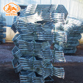 Wholesale hot galvanized pig farrowing crates from factory
