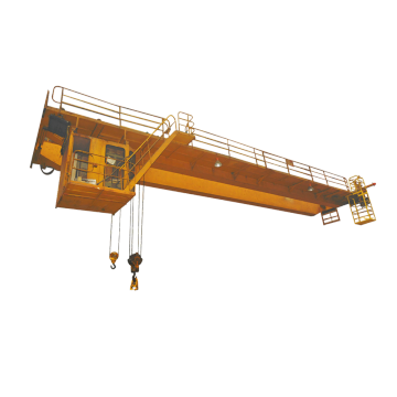 Industry 20t/30t/50t Double Girder Bridge Crane Price