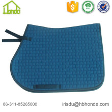 Soft Jumping Wave Pattern Horse Saddle Pads
