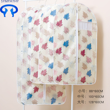 Custom Oxford cloth dust cover clothes dust cover