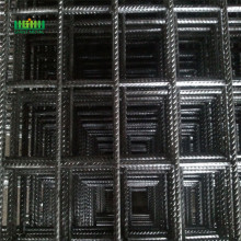 Galvanized Welded Wire Mesh Fence Panels