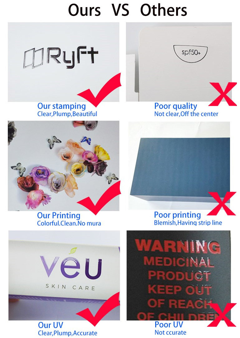 Product Description The Rigid Clothing Packaging Cardboard Box is made of 1000gsm cardboard paper with 157gsm C1S paper Color Option:CMYK or Pantone Structure:Foldable Box with Magnetic Closure Custom Logo Printing is acceptable