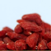 Size 350 Organic Goji Berry Tea