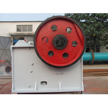 China supplier OEM for Stone Crusher PE series Aggregate Jaw Crusher export to Pitcairn Factory