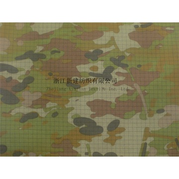 Polyester  Anti-static Camouflage Fabric for Australia