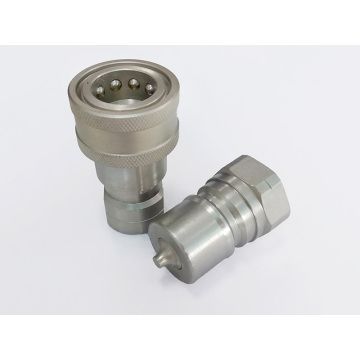 ISO7241-B Series Hydraulic Quick Couplings