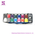 Face Paints Kits Kids Hypoallergenic Make Up Palette