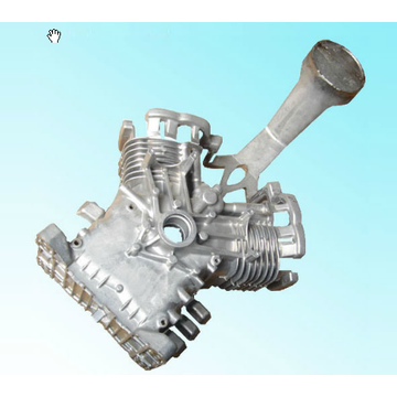 factory low price Used for Vaccum Die Casting Mould Die Cast Die Sw025 Gasoline Engine Box export to Japan Manufacturers