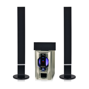 3.1 active music pa speaker