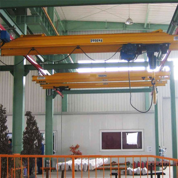 KBK Chain Hoist Suspension Light Crane System