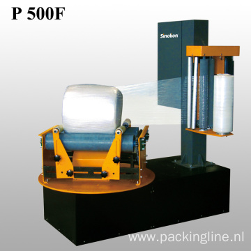 Standard Mimi Stretch Wrapping Machine Packing Machine