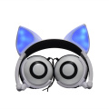 OEM stereo earmuff noise cancelling headphone microphone