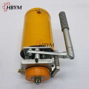 Concrete Pump Manual Grease Lubrication Pump