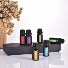 Blend essential oils set for diffuser