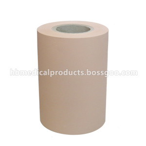 New Delivery for Sided Adhesive Tape Film Skin color Bandage tape PE film supply to Angola Supplier