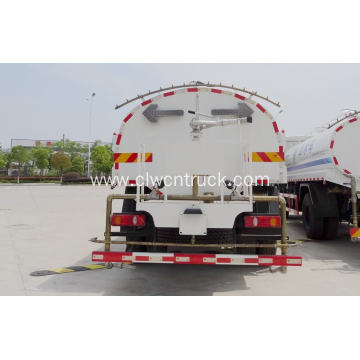 2019 DFAC 8000litres High Pressure Water Jetting Truck