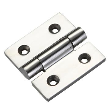 Cabinet SS Housing Surface Finished External Hinges