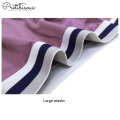 Large waistband mens underwear cotton boxer briefs
