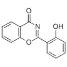 2- (2-Hydroxyphenyl) -4H-benzo [e] [1,3] oxazin-4-on CAS 1218-69-5