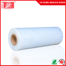 Professional High Quality for Supply Machine Stretch Film,LLDPE Machine Stretch Film,Machine Stretch Wrap Film,Waterproof Machine Stretch Film to Your Requirements 80gauge stretch film wrap thickness supply to Rwanda Manufacturers