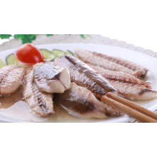 Customized for Offer Canned Mackerel,Canned Mackerel In Brine,Canned Mackerel In Vegetable Oil From China Manufacturer Canned Mackerel in Sunflower Oil supply to Bouvet Island Importers