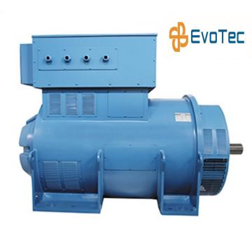 High Efficiency 10500v Industrial Alternator