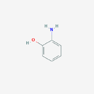 2 - methyl- 5- hydroxyethylaminophenol
