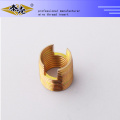 self tapping steel coil inserts