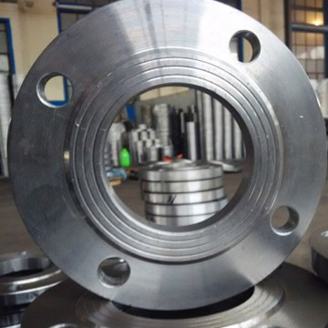 High Quality for Carbon Steel Slip-On Flanges High Pressure Carbon Steel GOST 12820-80 PN16 Slip-on Flanges supply to Senegal Supplier