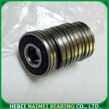 China Top 10 for Miniature Bearing Miniature Bearing for sliding windows export to United States Minor Outlying Islands Supplier