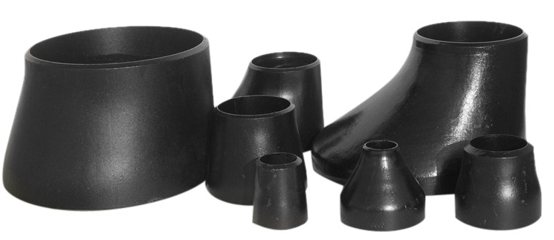 Asme B16.9 Carbon Steel Material Reducing Tee Pipe Fitting
