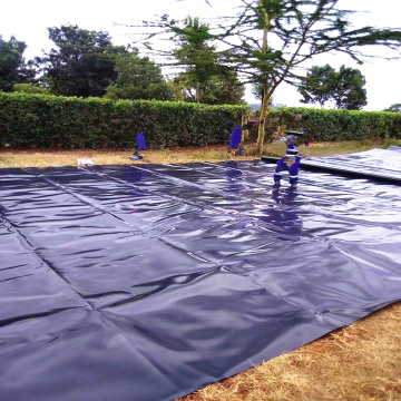 UV Resistance HDPE Pond Liner for Water Conservancy