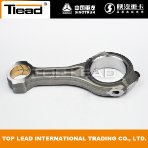 HOWO engine parts 6150030009 connecting rod