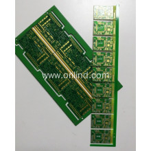 Online Manufacturer for for LED PCB Board Special craft circuit board supply to Somalia Manufacturer